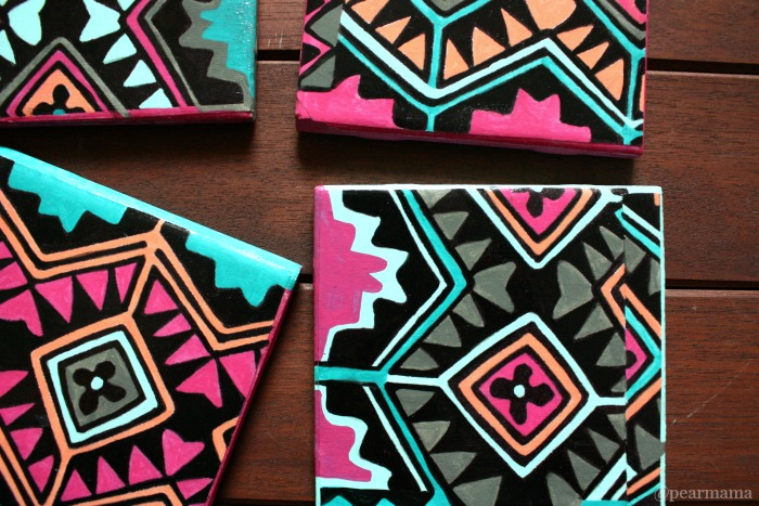 aztec-tile-coasters-diy (1)